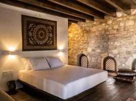 Trinity Boutique Hotel, Rhodes Town