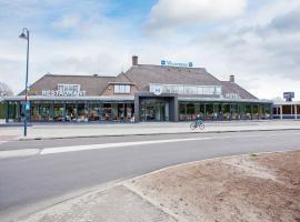 Hotel Waanders, Staphorst