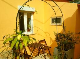 Lisbon Chalet Apartment