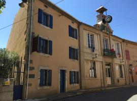 Montagne d'Alaric, Moux (рядом с городом Saint-Couat-d'Aude)