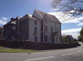 Tirionfa Guest House, Criccieth