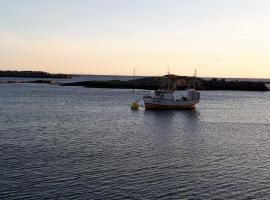 Sjøhaug Rorbu, Moskenes