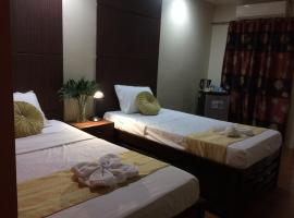 Mañana Hotel