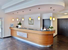 Hotel Wiehen-Therme, Hüllhorst (Lübbecke yakınında)