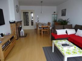 Your second Home, Wommelgem (Borsbeek yakınında)