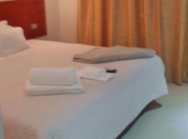 Oxum Hotel, Puerto Iguazú