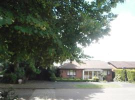 Bedworth Town Suite, Bedworth