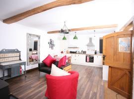 The Studio Barn, Woolaston