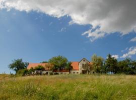 Weinberghaus Louisenberg, Gauernitz (Klipphausen yakınında)