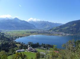 Haus am Erlberg, Zell am See