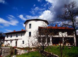 La Villa Carsica