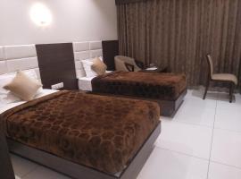 Hotel Ashirwad, Dahej (рядом с городом Keshrol)