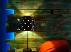 Marconi Rooms – Porta Leoni