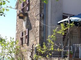 Guest House Klara, Ливаде (рядом с городом Bencani)
