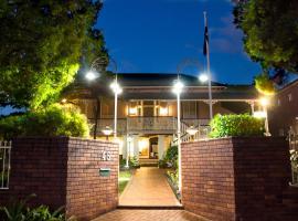 Aabon Apartments & Motel, Brisbane (Kedron yakınında)