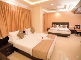 Rkn Elite, Pondicherry