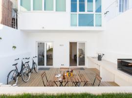 d'Castro Luxury Apartments - Belém