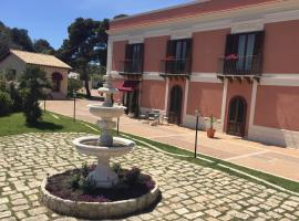 Relais Villa Giuliana, Licata