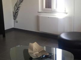 Alessi Suites & Studio, Mazzarino