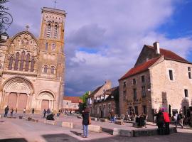 SY-la terrasse, Vézelay