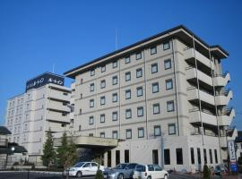 Hotel Route-Inn Yuki
