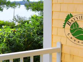 Bayview Pines Country Inn B&B