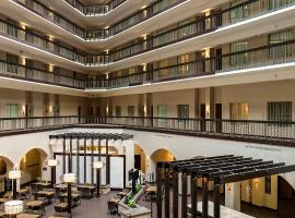 Emby Suites By Hilton Dallas Love Field 3 Star Hotel