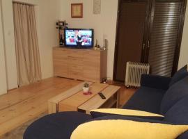 Guest house Una, Bihać (Podastrana yakınında)