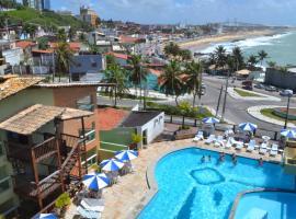 Natal Praia Hotel