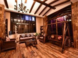 T&T Story Hotel (Wulong Fairy Mountain), Wulong