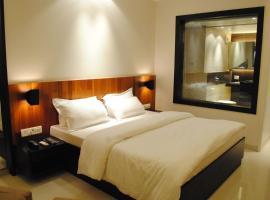 Hotel Landmark Ratnagiri