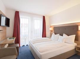 Hotel Poinger Hof, Poing