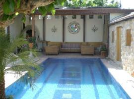 Villa Thermopilon, Larnaka (Avdhellero yakınında)