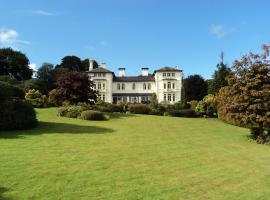 The Falcondale Hotel & Restaurant, Lampeter