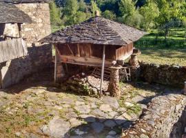 Casa Antonio y Benina, Sosas de Laciana (рядом с городом Orallo)