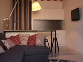 Cinquelune Apartment, Rosà