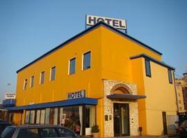 Hotel Villabella, San Bonifacio (Soave yakınında)