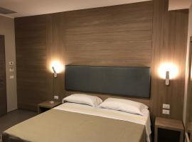 斯密拉爾多酒店, Qualiano