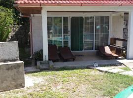 Xanadu Beach Villa, Mombasa