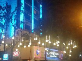 Royal Inn, Мумбай (рядом с городом Бандра)