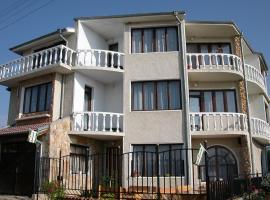 Guest House Orbita, Tyulenovo