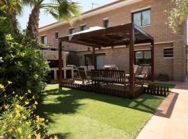 Casa Cerca de la Playa, Sitges