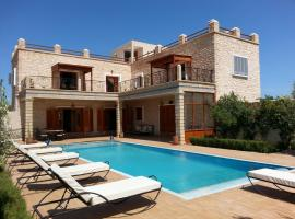Magnifique villa dans le calme absolu, Essaouira