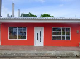 Villa Descanso, Puerto Escondido