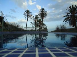 Holidays Flats Finca Oasis - Apart n - 5, San Roque