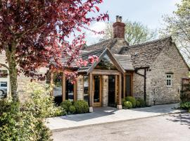 The Crown of Crucis Country Inn and Hotel, Cirencester