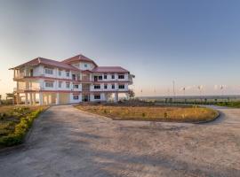 La Vue Resort, Hatikhuli (рядом с городом Narjān)