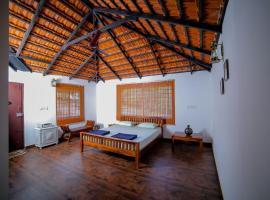 Aadhavana Homestay - Sakleshpur, Māranhalli