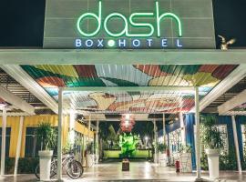 Dash Box Hotel Cyberjaya, Cyberjaya