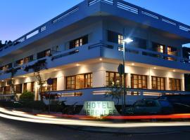 Hotel Hercules